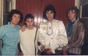 After Tea in Dec 1967