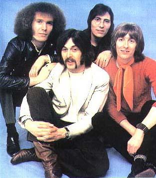 Spencer Davis Group, 1967