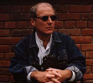 Ray Fenwick, June 1998