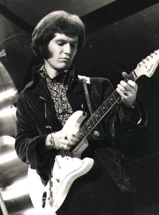 Ray in 1968